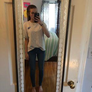 size 1L Hollister jeans